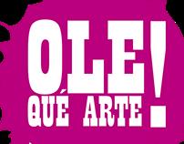 OLE! Qué arte! (Museo Universidad Alicante)