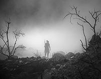 Kawah Putih - West Java 2014