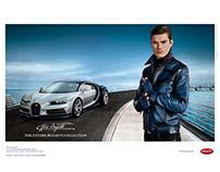 Bugatti Chiron Capsule Collection ADV
