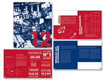 Annual Report - Cage aux Sports