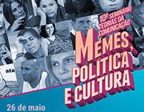 Memes, política e cultura