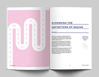 Publication/Web Design