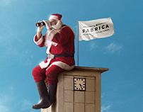 Outlet La Fabrica - Navidad