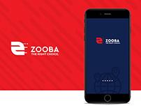 ZOOBA - Mobile APP