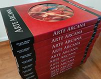 Heavy Music Artwork Arte Arcana