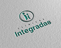 Clínicas Integradas / Branding / Website / Social Media