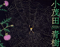 Exhibition of Omoda Seiju 小茂田青樹展