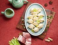 Kaiko dumpling Photography(王慧洁饺子)