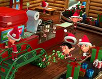 2016 Christmas Card