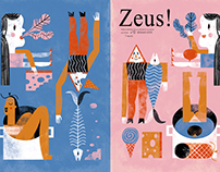 Zeus Magazine