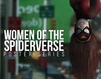 Women of the Spiderverse