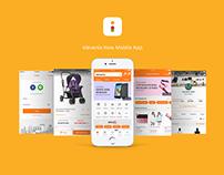 elevenia New Mobile App