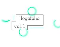 Logofolio ❖ Volume 01