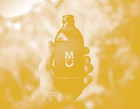 Malt. Beer club Branding