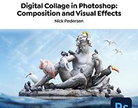 Digital Collage - Online Course