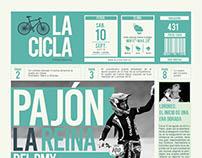 Periódico La Cicla