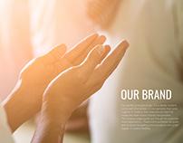 Adahi Brand Uplift