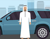 Mohamed Omar Almajid Group Motion Graphics Project