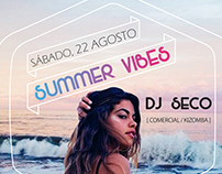 Summer Vibes - TGB Club
