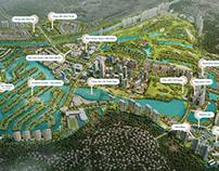 Biệt thự Làng Hà Lan Ecopark - Bảng giá GỐC từ CĐT