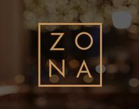 ZONA Website Redesign