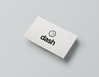 Dash // Lazy Eight