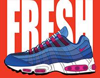 Fresh 95