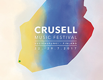 Crusell Music Festival 2017