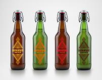 Etykiety piwa / Beer labels