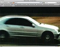 Mercedes-Benz. C-Class website 1999.