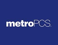 Metro Ad Campaign