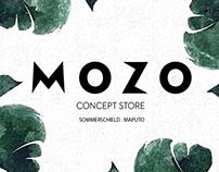 Mozo fine jewelry concept store Maputo Mozambique