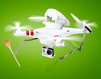 Chef Drone