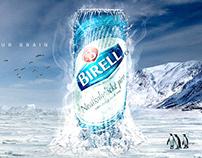 Birell Advertising