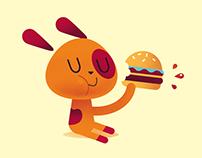 Animalis mascot