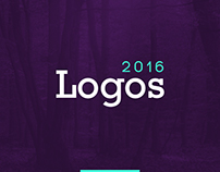 Logofolio / 2016