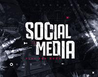 PLAY FOR GOOD   Social Media