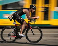 City Triathlon 2016