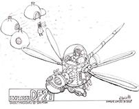 Explorer DF27