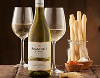 Brancott Estate Sauvignon Blanc.......