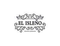 Etiqueta - El Isleño