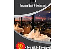 Portrait Banner_Hotel & Restaurant