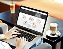 Site internet IOTA Consulting