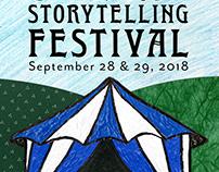 2018 Cave Run Storytelling Festival