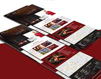 Aurotech Industrial Webpage