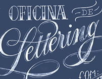 Letterings & Ilustrações