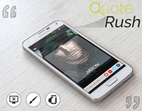 TV Series Quote Apps
