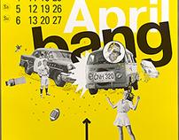 Adults only '08 Calendar for Avto News