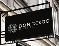 Don Diego Hostal