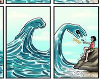 Short Comics